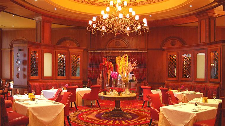 Property ChateauLafayetteatNemacolinWoodlandsResort Hotel Dining Lautrec NemacolinWoodlandsResort