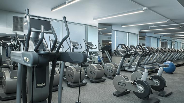 Property CielSpa Spa FitnessCenter SBEHotelLicensingLLC