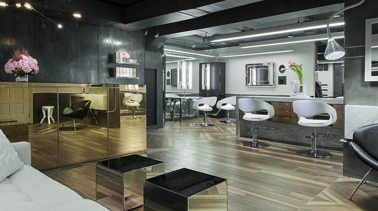 Property CielSpa Spa Salon SBEHotelLicensingLLC
