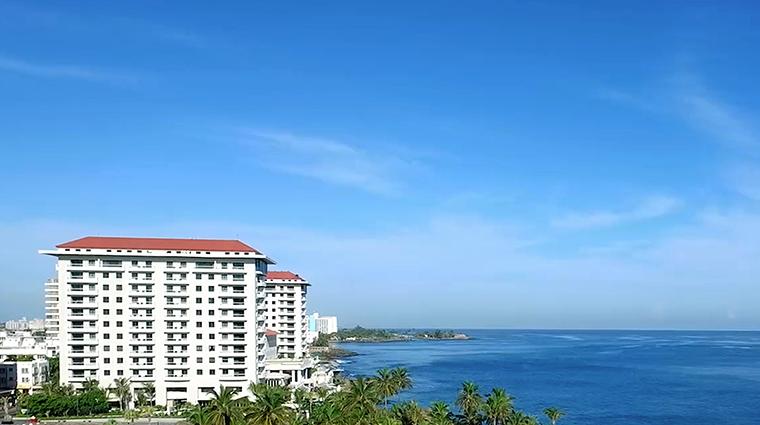 Property CondadoVanderbiltHotel Hotel Exterior OceanView CondadoVanderbilt