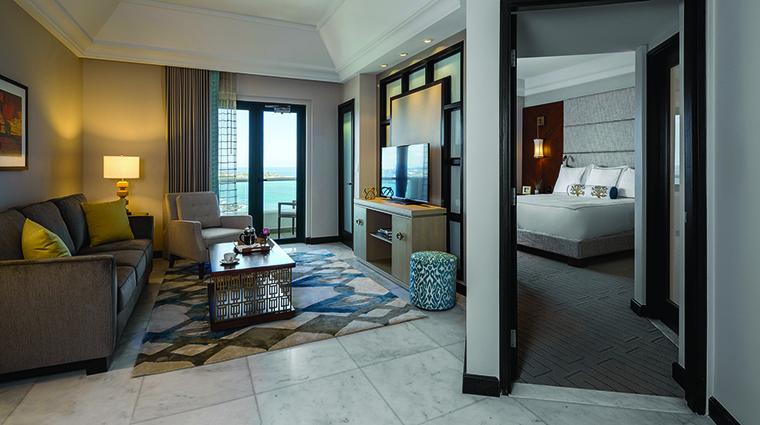 Property CondadoVanderbiltHotel Hotel GuestroomSuite BiltmoreOceanViewOneBedroomSuite CondadoVanderbilt
