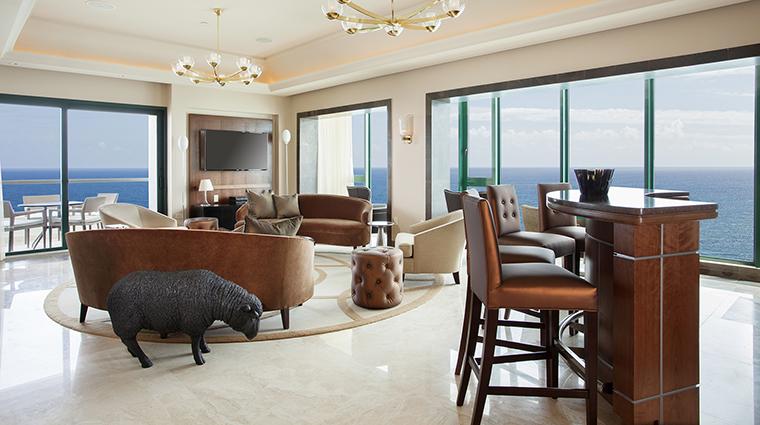 Property CondadoVanderbiltHotel Hotel GuestroomSuite PresidentialSuiteLivingRoom CondadoVanderbilt