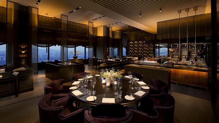Property ConradSeoul Hotel Dining 37Grill&Bar HiltonWorldwide