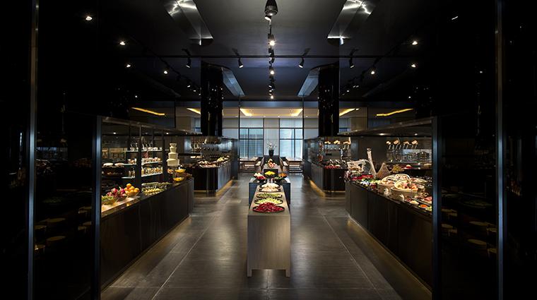 Property ConradSeoul Hotel Dining Zest HiltonWorldwide
