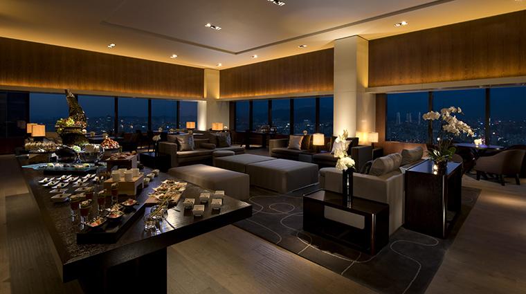 Property ConradSeoul Hotel PublicSpaces ExecutiveLounge HiltonWorldwide