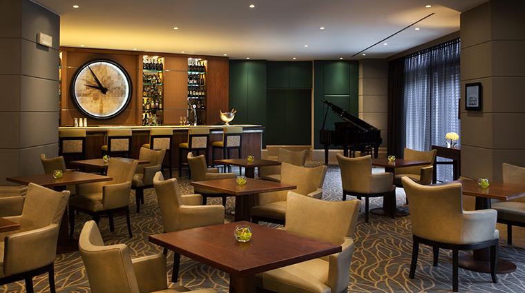 Property CorinthiaHotelLisbon Hotel BarLounge TempusBar CorinthiaHotels