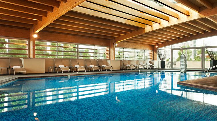 Property CorinthiaHotelLisbon Hotel PublicSpaces IndoorSwimmingPool CorinthiaHotels