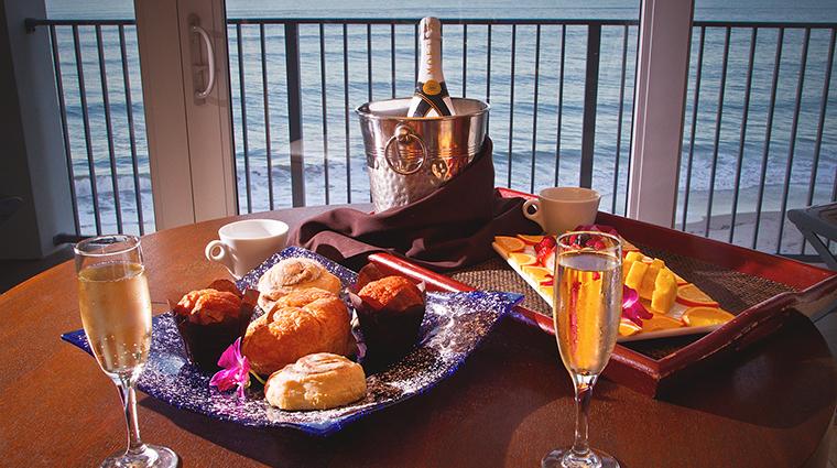 Property CostadEsteBeachResort&Spa Hotel Dining InRoomBreakfast&Champagne PersonalLuxuryResorts&Hotels