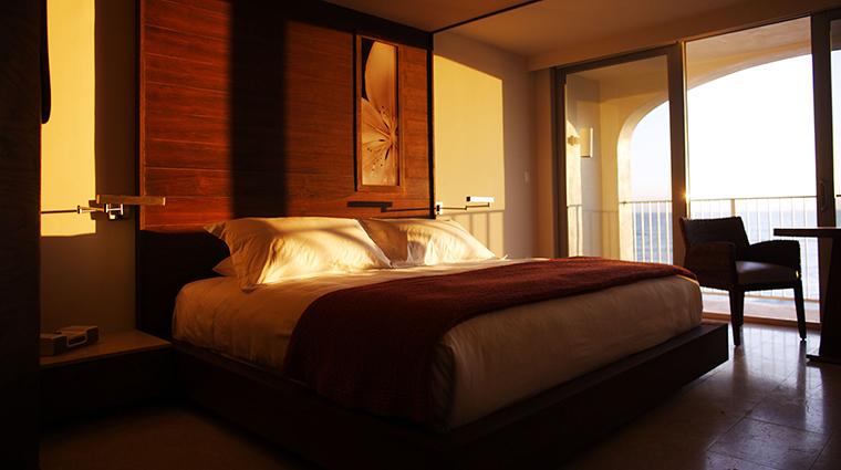 Property CostadEsteBeachResort&Spa Hotel GuestroomSuite OceanFrontKingRoomatSunrise PersonalLuxuryResorts&Hotels