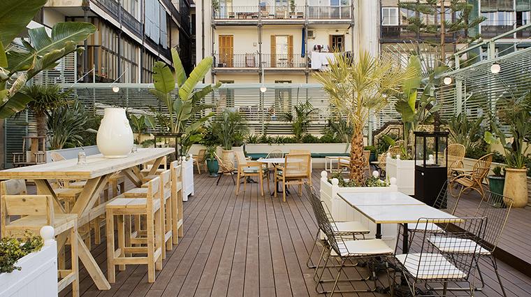 Property CottonHouseHotel Hotel PublicSpaces Terrace CottonHouseHotel