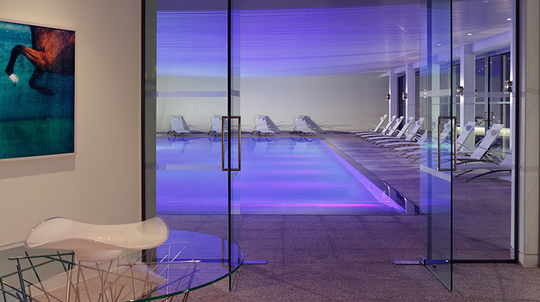 Property CoworthPark Hotel Spa SwimmingPoolEntrance DorchesterCollection
