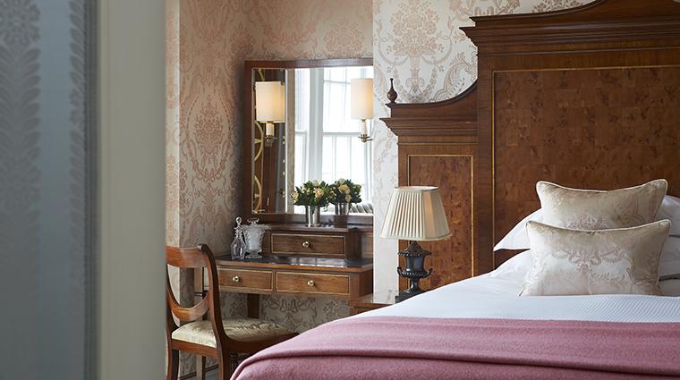 Property CreditTheGoringHotel Hotel GuestroomSuite RoyalSuiteSecondBedroom CreditTheGoring