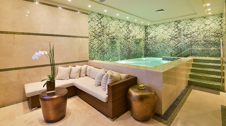 Property CrownSpa Spa VitalityPool CityofDreamsManila