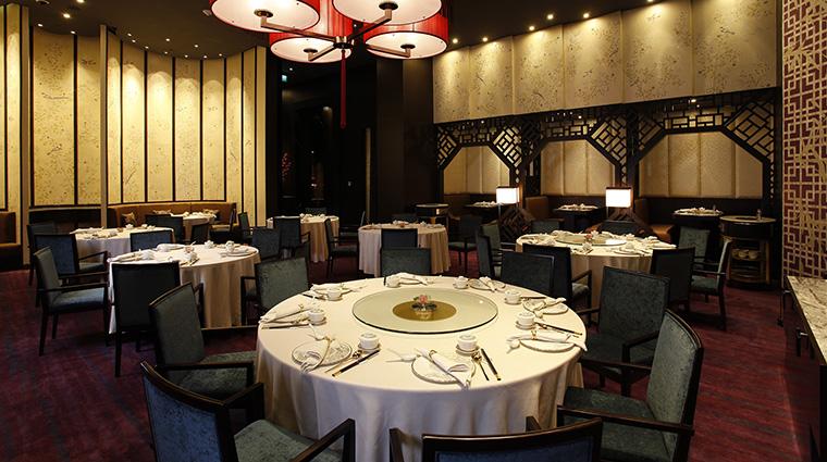Property CrownTowersManila Hotel Dining CrystalDragon CityofDreamsManila