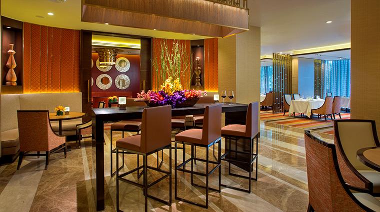 Property CrownTowersManila Hotel Dining TheTastingRoom CityofDreamsManila