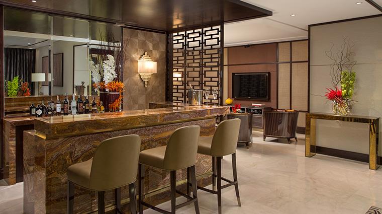 Property CrownTowersManila Hotel GuestroomSuite CrystallVillaLivingArea CityofDreamsManila