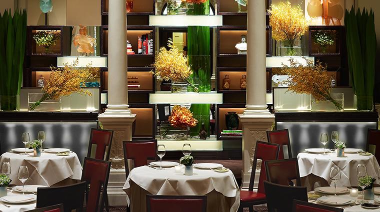 Property DANIEL 3 Restaurant Style DiningRoom Credit E.Laignel