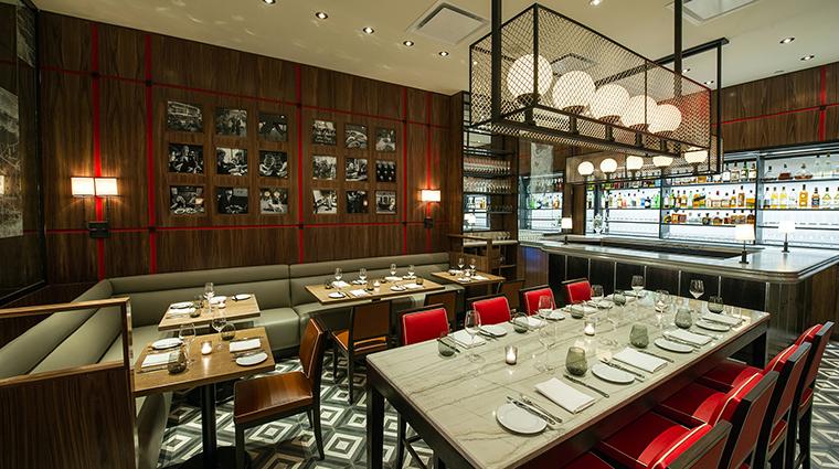Property DBBistroModerne Restaurant 2 Style BarRoom CreditD.Krieger