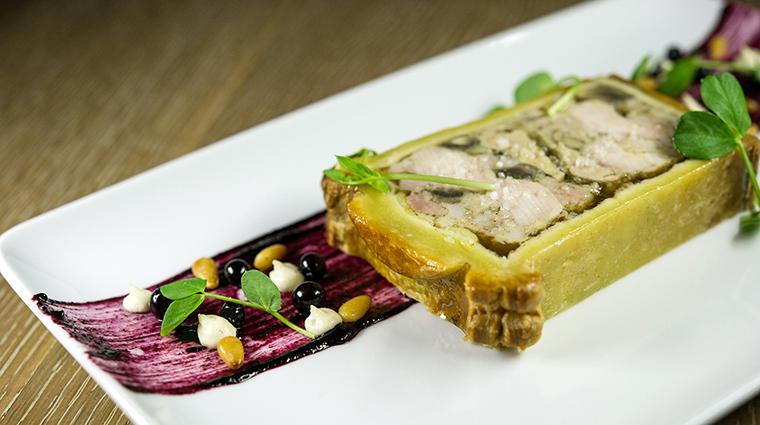 Property DBBistroModerne Restaurant 4 Food PateEnCroute CreditD.Krieger