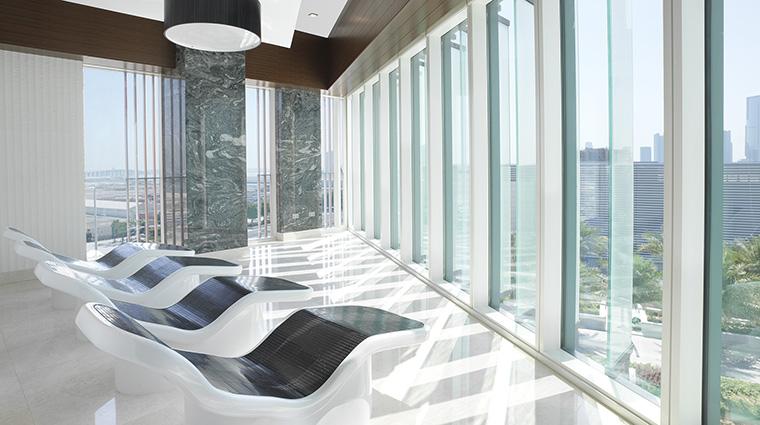 Property DahliaSpaatFourSeasonsHotelAbuDhabi Spa RelaxationArea2 FourSeasonsHotelsLimited