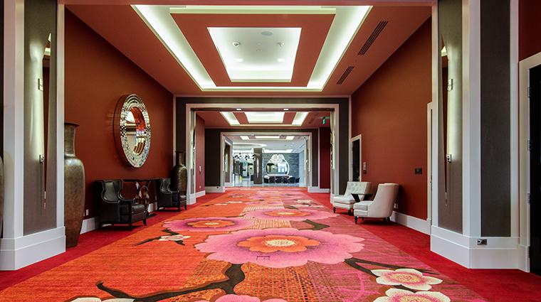 Property DavenportGrandHotel Hotel PublicSpaces BallroomPrefunctionSpace DavenportHotelCollection