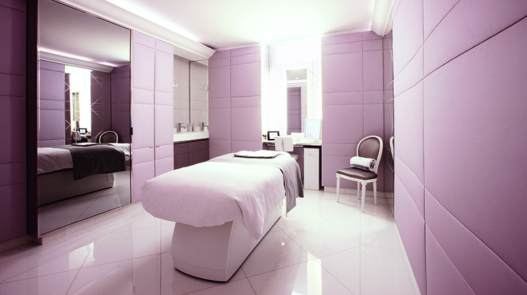 Property DiorInstitutauPlazaAthenee Spa TreatmentRoom MatthieuSalvaing