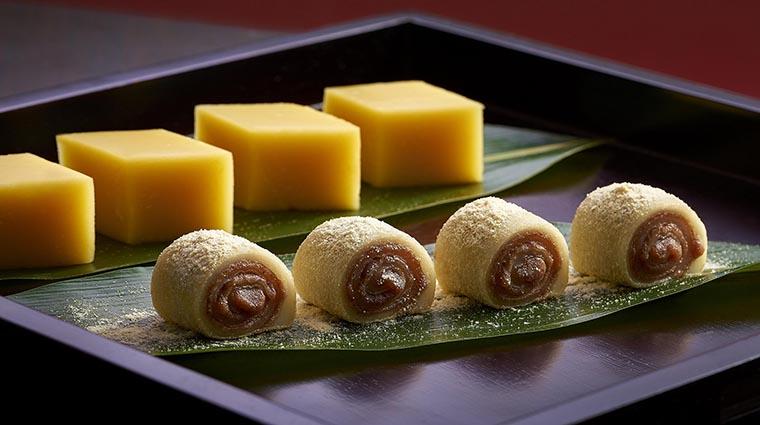 Property DongLaiShun Restaurant Dining SweetenedPeaPuddings&GlutinousRiceCakes TheRoyalGarden