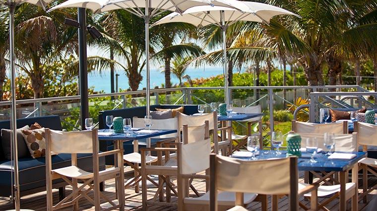 Property EdenRocMiamiBeach Hotel Dining CabanaBeachClub CreditEdenRocMiamiBeach