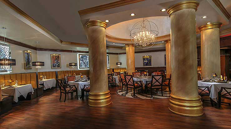 Property EdgeSteakhouse Restaurant DiningRoom WestgateResorts