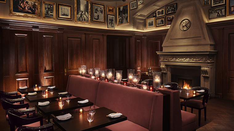 Property EditionNY Hotel Dining TheClocktower3 EditionHotels