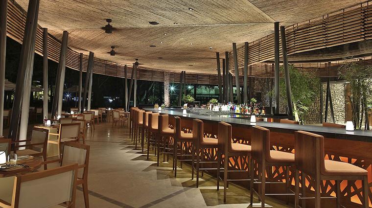 Property ElMangroove Hotel Dining MakokoDining EnjoyHotels