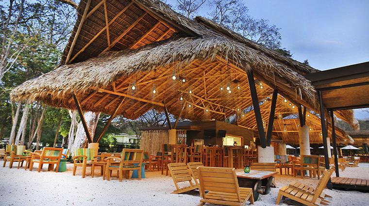 Property ElMangroove Hotel Dining MatissBeachRestaurant EnjoyHotels
