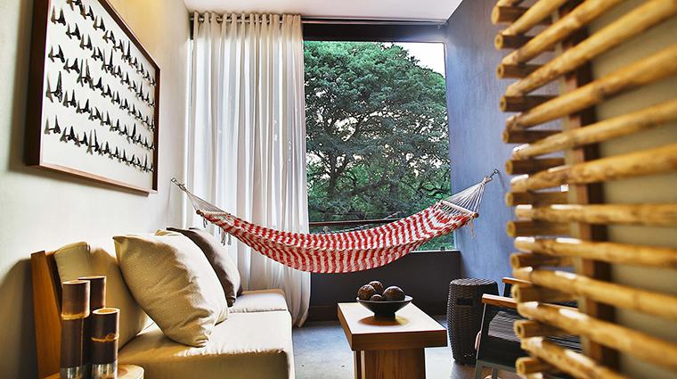 Property ElMangroove Hotel GuestroomSuite SuiteHammock EnjoyHotels