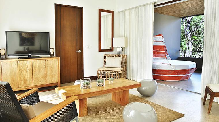 Property ElMangroove Hotel GuestroomSuite SuiteLivingRoom EnjoyHotels