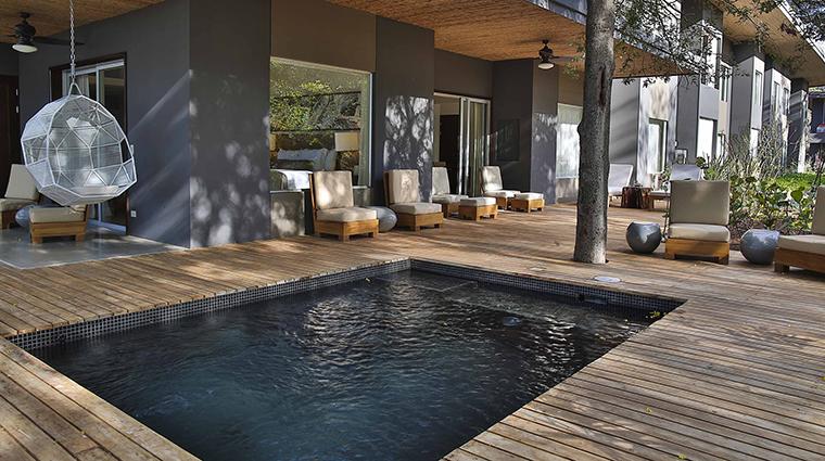 Property ElMangroove Hotel GuestroomSuite SuitePool EnjoyHotels