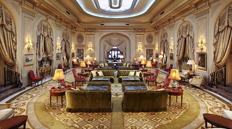 Property ElPalaceHotelBarcelona Hotel PublicSpaces Lobby ElPalaceHotelBarcelona