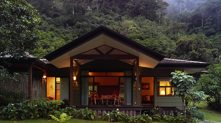 Property ElSilencioLodge&Spa Hotel GuestroomSuite CostaRicaSuiteExterior ElSilencioLodge&Spa