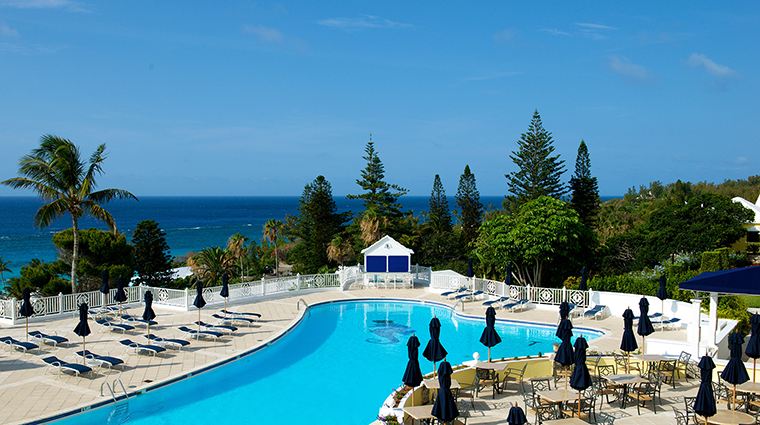 Property ElbowBeachBermuda Hotel PublicSpaces SwimmingPool ElbowBeachBermudaResort&Spa