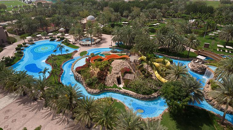 Property EmiratesPalace Hotel PublicSpaces PoolwithSlides KempinkskiHotels