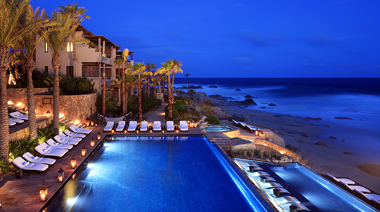 Top Rated Hotels In Cabo San Lucas