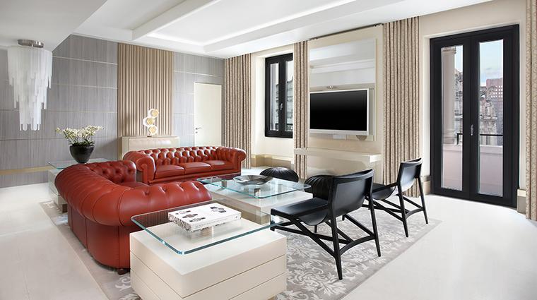 Property ExcelsiorHotelGallia Hotel GuestroomSuite GalliaSuiteLivingRoom StarwoodHotels&ResortsWorldwideInc
