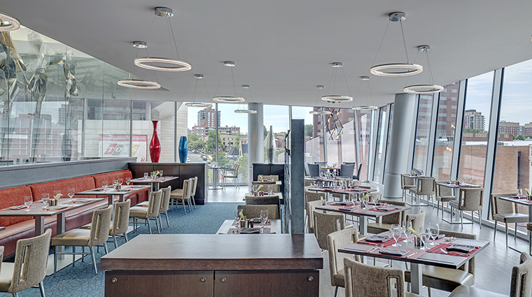 Property FIRE Restaurant Dining DiningRoom theARThotel