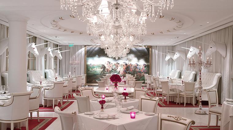Property Faena Hotel Dining BistroSurDiningRoom FaenaGroup