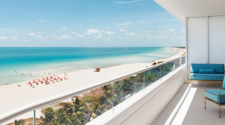 Property FaenaHotelMiamiBeach Hotel GuestroomSuite PremierOceanFrontSuiteView FaenaGroup