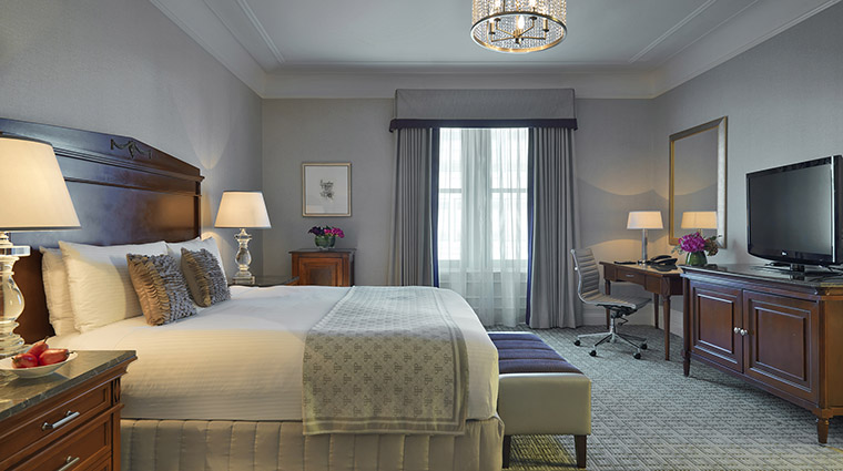 Property FairmontCopleyPlaza Hotel GeustroomSuite FairmontGoldRoom FairmontRafflesHotelsInternationalInc