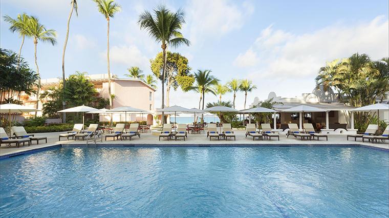 Property FairmontRoyalPavilion Hotel PublicSpaces SwimmingPool FRHI