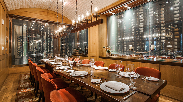 Property FearingsRestaurant Restaurant Dining TheWineCellar FearingsRestaurant