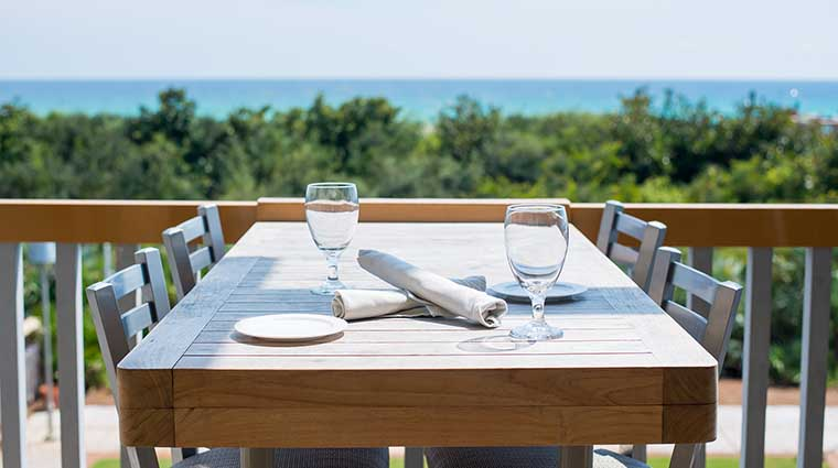 Property FishOutOfWater Restaurant Dining OutdoorDining StJoeClub&Resorts