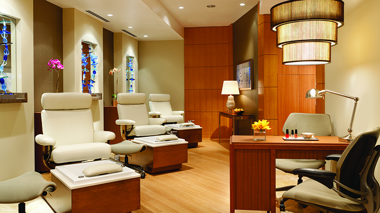 Property FourSeasonsDenver Hotel Spa NailSalon FourSeasonsHotelsLimited