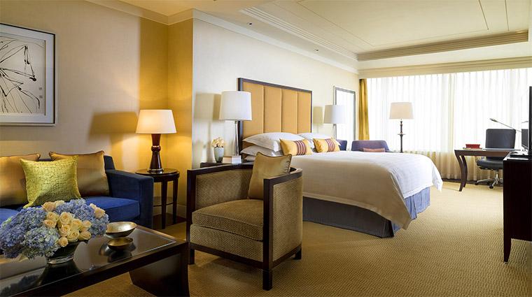 Property FourSeasonsHotelBeijing 3 Hotel GuestroomSuite FourSeasonsRoom BedRoom CreditFourSeasons